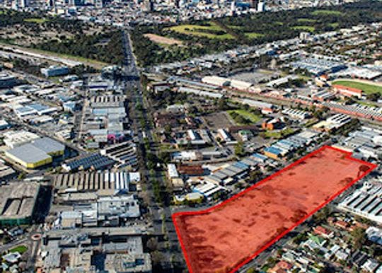 SA Government acquires two abandoned Kaufland sites in Adelaide