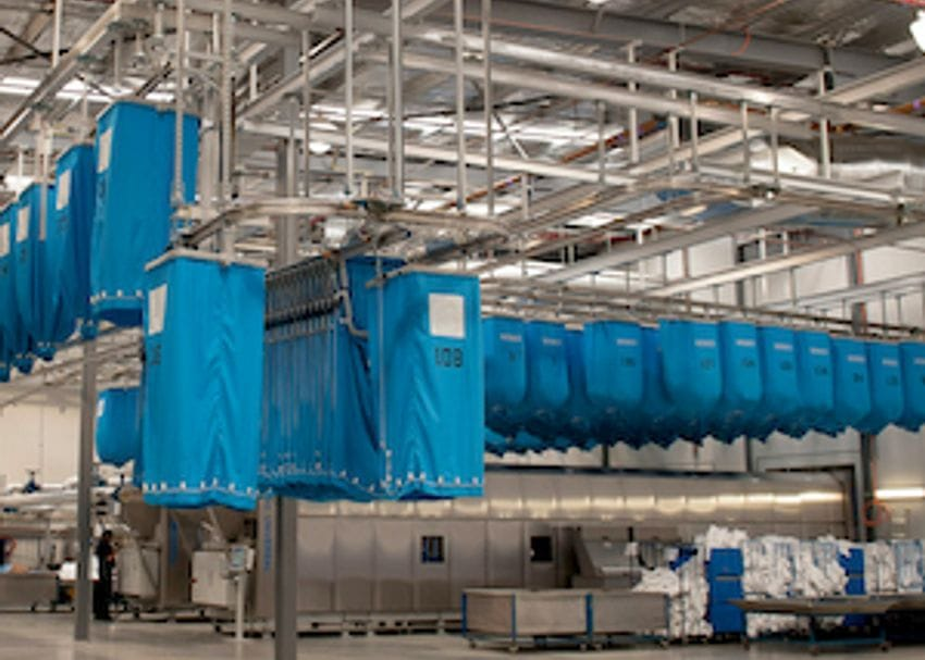 Downer's sale of Spotless Laundries in jeopardy as ACCC raises concerns