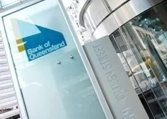 BOQ profit slides 61 per cent to $115m as loan impairments rise