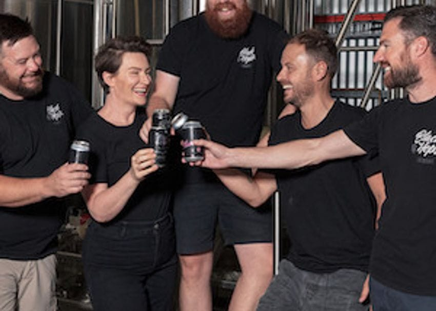 Black Hops acquires Brisbane craft brewer Semi-Pro