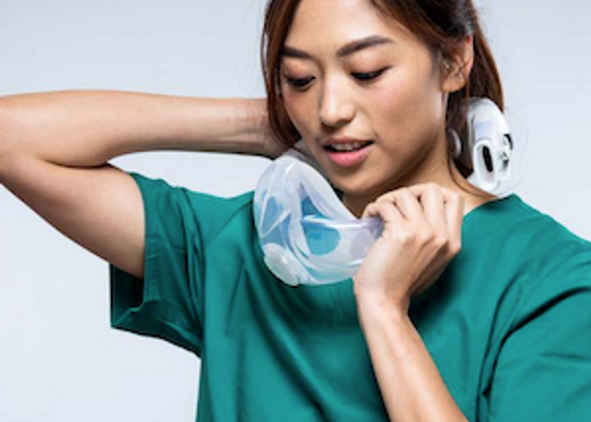 Respirator manufacturer CleanSpace passes $500m mark on ASX listing