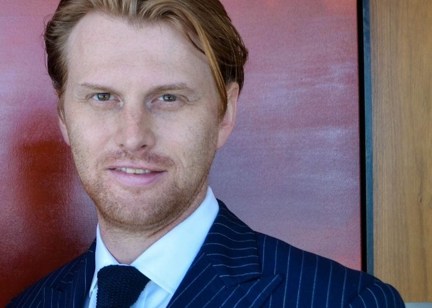 Inside the mind of Blue Orca's Soren Aandahl, the short seller targeting Seek