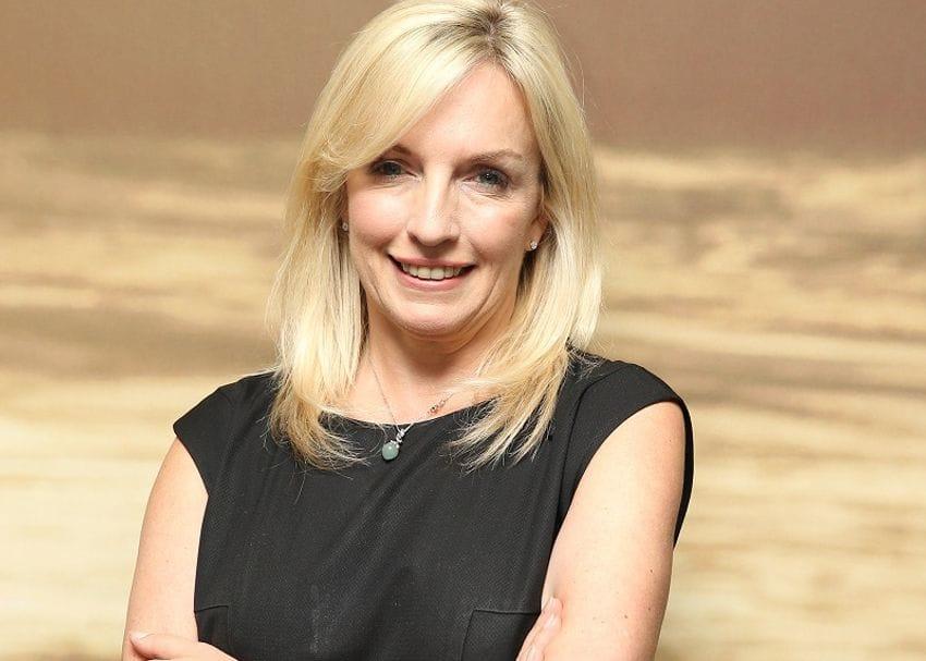 Australia Post CEO Christine Holgate resigns