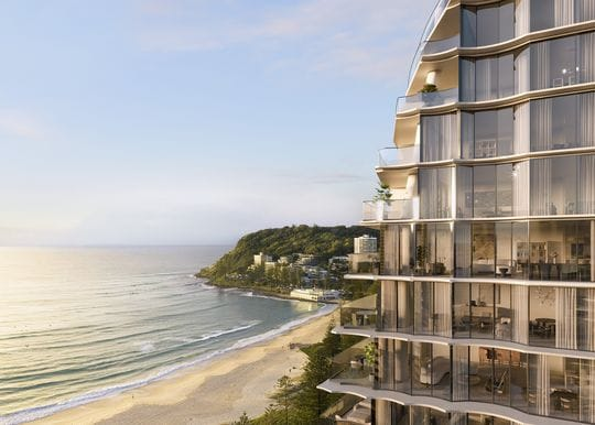 Accor and sbe's boutique hotel Mondrian eyes Gold Coast opening