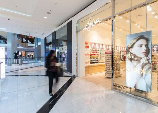 Lovisa returns to pre-COVID levels on European acquisition