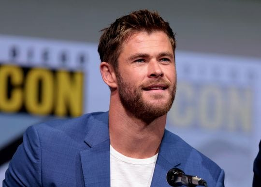 Chris Hemsworth and Toni Collette to star in Australian-made Netflix productions