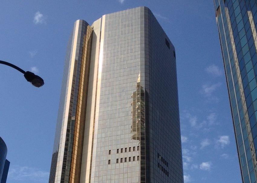 Dexus puts Brisbane's Gold Tower on the market