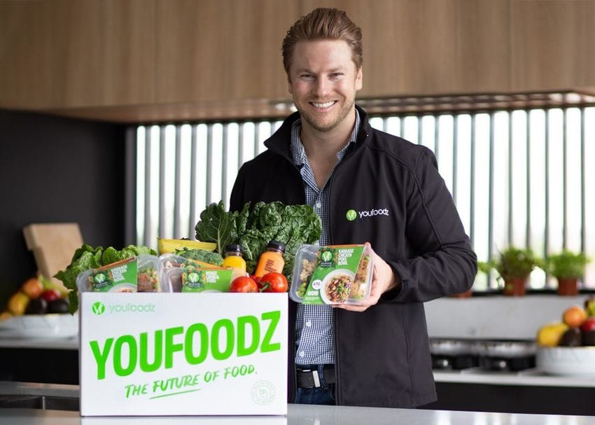 Youfoodz IPO aims to triple deliveries to 1.1 million meals per week