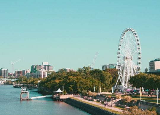 Queensland to open to Sydneysiders on 1 December, possibly Victorians too