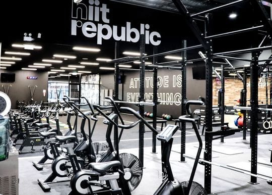 Viva Leisure raises $30m to pump up as gym junkies return in droves