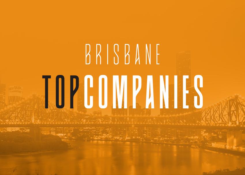 Brisbane Top Companies