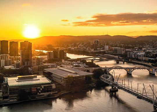 Brisbane Top Companies 41-50