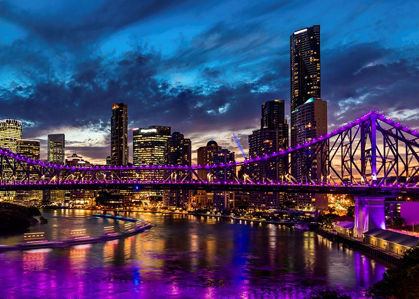 Brisbane Top Companies 31-40