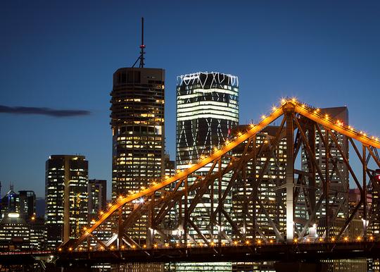 Brisbane Top Companies 21-30