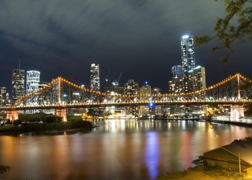 2019 Brisbane Top Companies 21-30