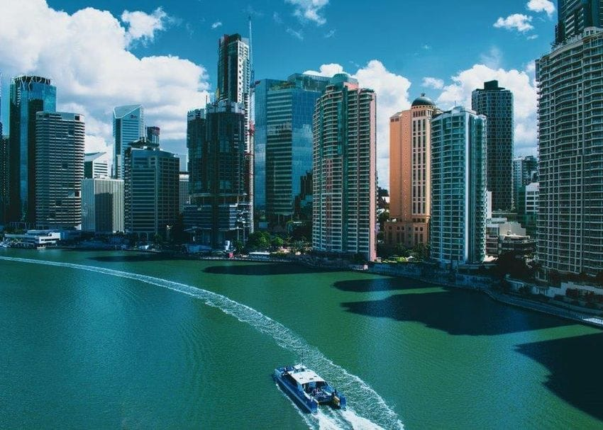2019 Brisbane Top Companies 11-20