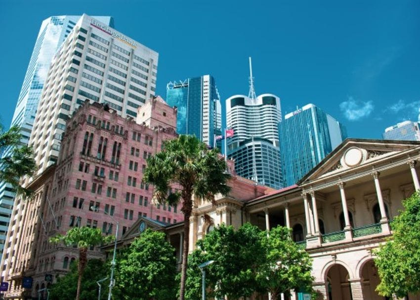 2019 Brisbane Top Companies 41-50