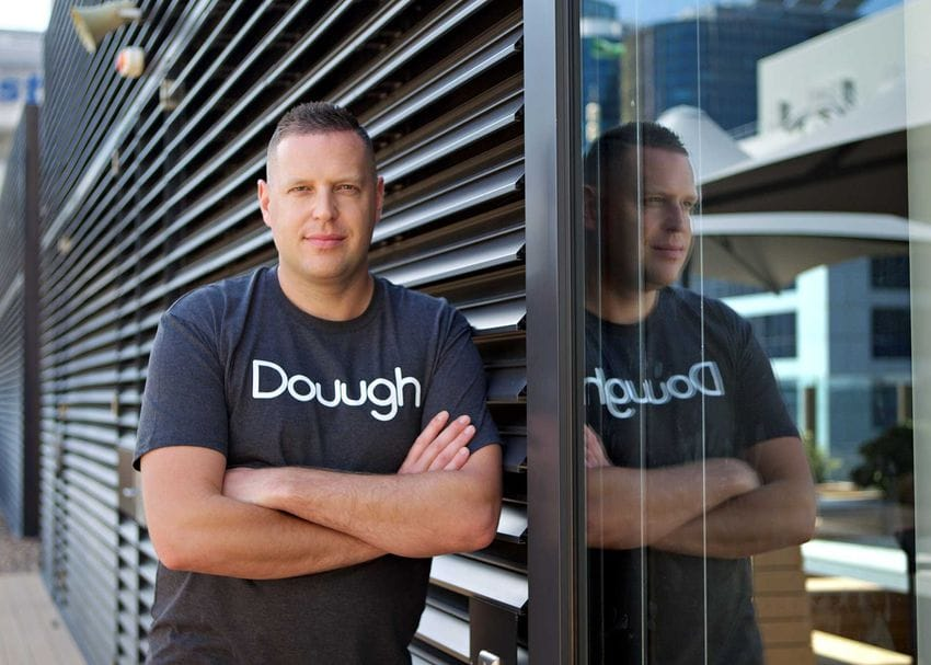 Douugh and Humm join forces to challenge Afterpay in the USA