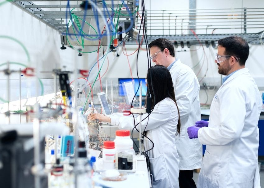 FDA fast tracks Mesoblast COVID-19 treatment