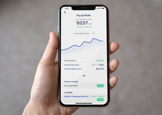 Douugh to purchase share trading app Goodments for $1.5 million