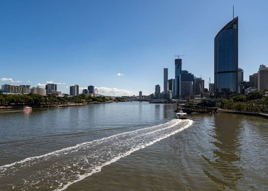 Brisbane to enter three-day lockdown to contain contagious UK COVID strain