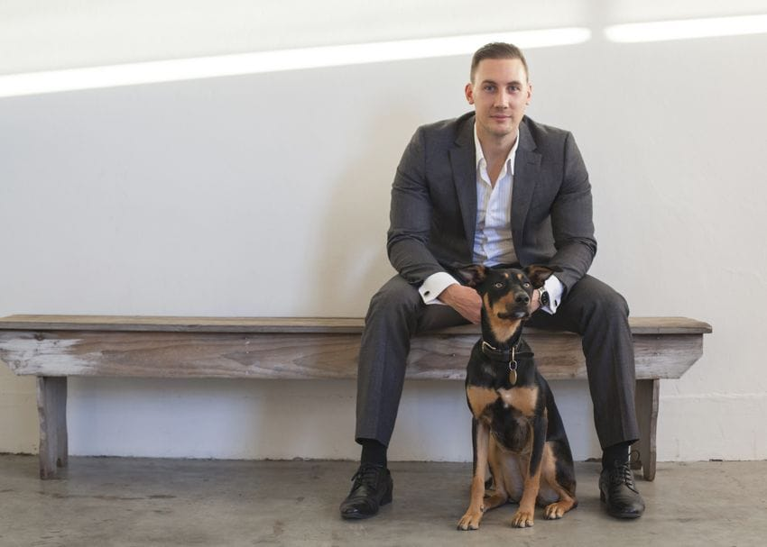 CannPal founder Layton Mills to be top dog at AusCann