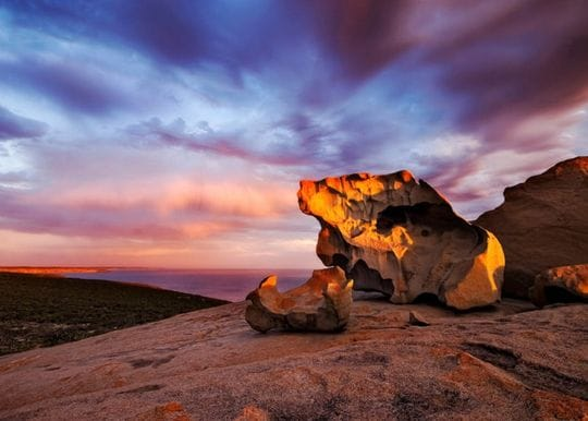 Enjoy them while you can? The ecotourism challenge facing Australia's favourite islands