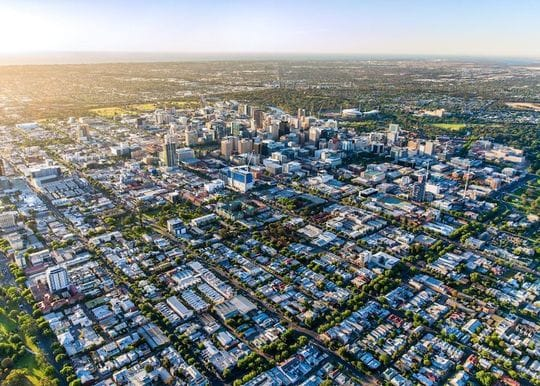 SA to open to regional NSW, but remains closed to Brisbane and Sydney