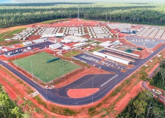 Palaszczuk proposes QLD mining camps as hotel quarantine alternative