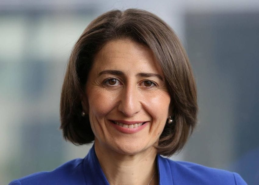 NSW: Berejiklian hopes to lift restrictions next week