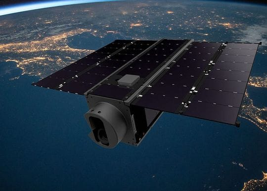 SA to launch satellite with help from local space companies Myriota, Inovor