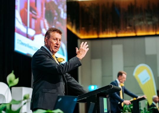 """Ray White Surfers Paradise hails auction event as """"the best ever"""""""