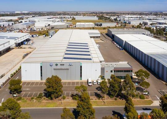 Centuria boosts Melbourne industrial portfolio by $37m