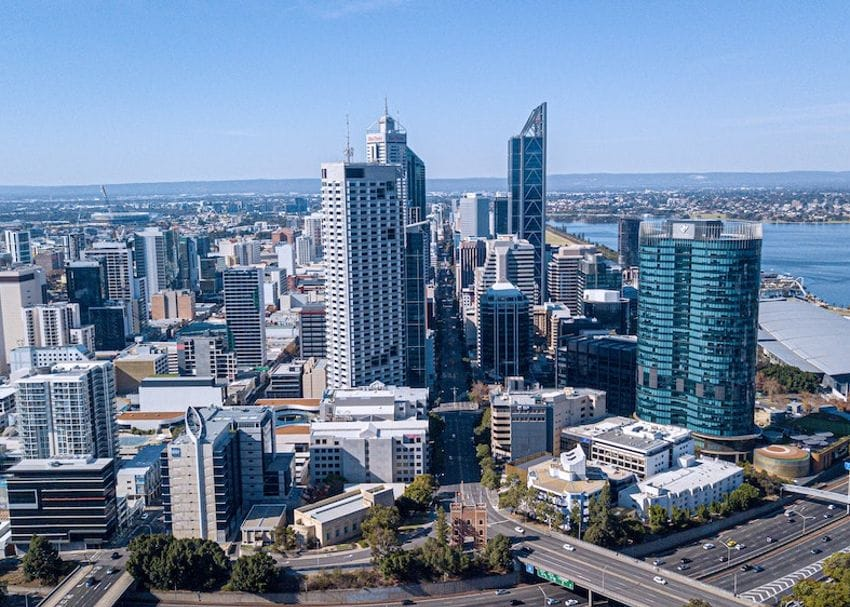 Perth enters five-day lockdown to curb potential COVID-19 outbreak