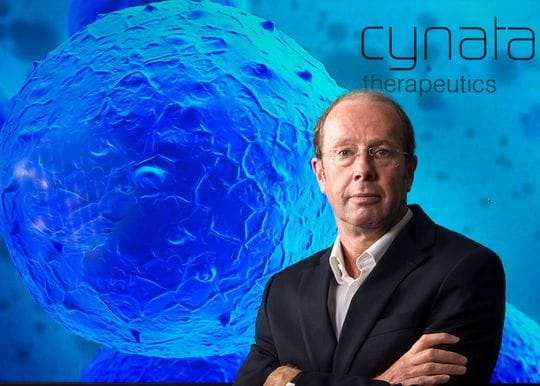 Why Cynata is hopeful its COVID treatment trial will succeed where others have failed