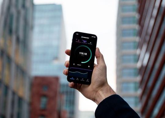 Australia makes top five in global 5G survey