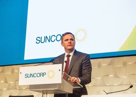 Suncorp profit rises as group ditches travel insurance and personal loans