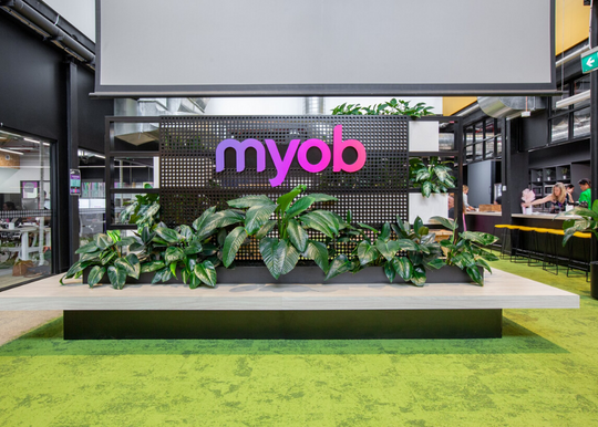 MYOB buyout of smaller rival GreatSoft raises alarm bells for ACCC