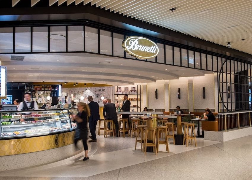 Melbourne Airport café named latest COVID-19 exposure site