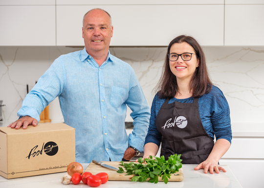 Like Uber for at-home chefs: startup FoodSt cooks up meal delivery expansion
