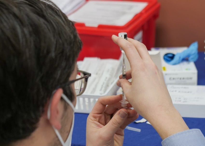 Herd immunity is the end game for the pandemic, but the AstraZeneca vaccine won't get us there