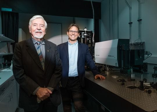 Hydrogen fusion startup HB11 Energy hits $4.8m in oversubscribed pre-seed raise