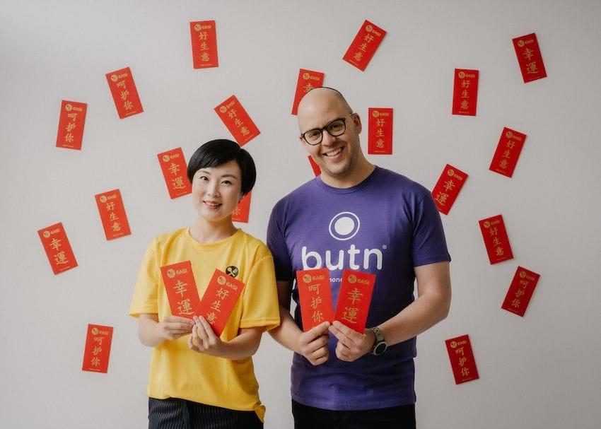 Like Zip Co for B2B: Butn closes $12.5m pre-IPO raise