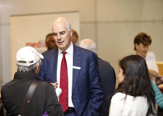 Medibank profit rises, CEO Craig Drummond to depart