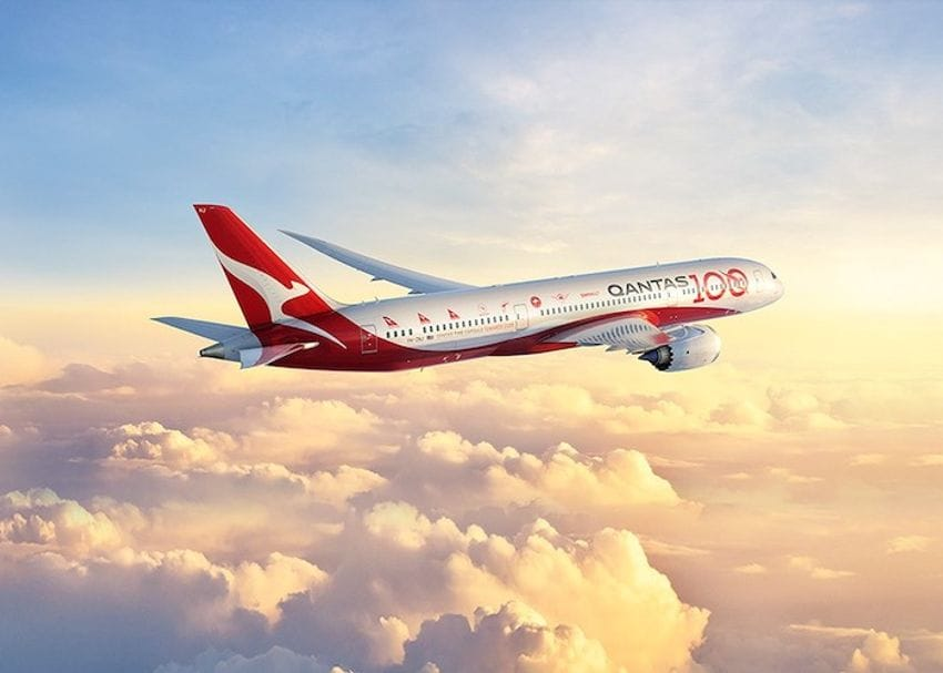 Qantas losses balloon to more than $1 billion