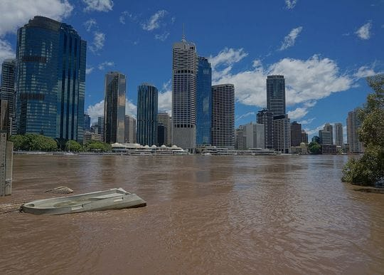 Brisbane flood victims to receive $440m in partial settlement with dam operators