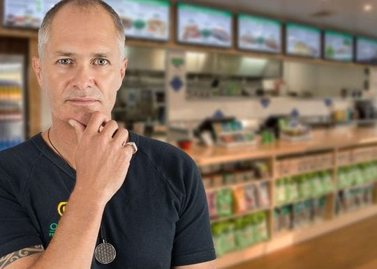 Oliver's Real Food founder departs again amidst question marks over financials