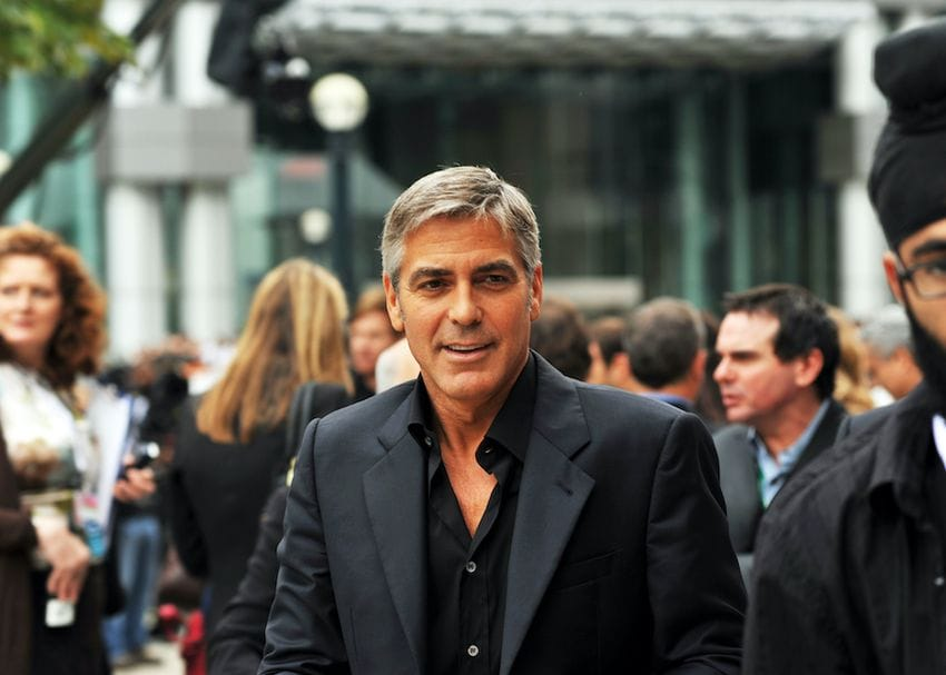 Rom-com starring George Clooney and Julia Roberts to be filmed in Queensland