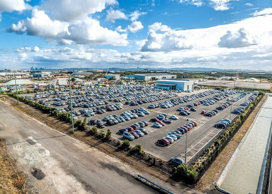 Irongate to buy industrial property near Brisbane Airport for $24.8m