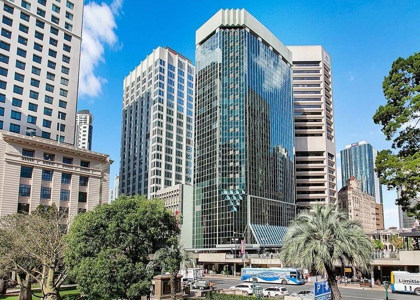 Charter Hall-Abacus consortium to buy Brisbane Club property in deal worth $63.5m